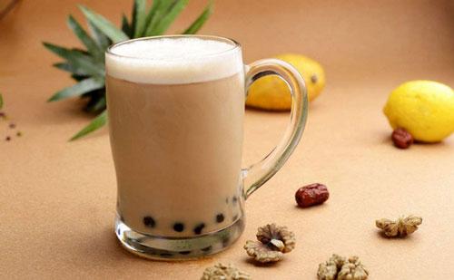 餐饮加盟什么行业赚钱呢开家奶茶店怎么样?