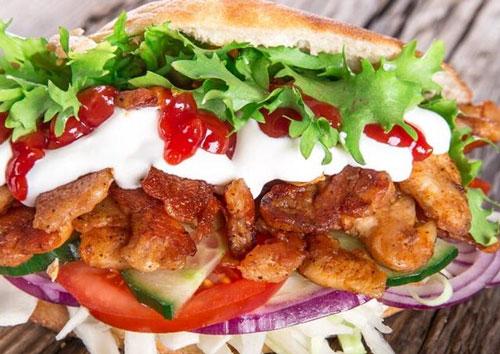 土耳其烤肉加盟条件