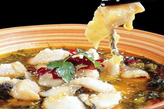 我家酸菜鱼加盟费多少? 酸菜鱼用什么鱼做好吃