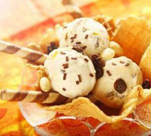 可可贝罗冰淇淋