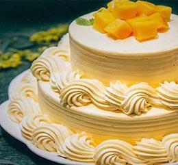 爱的礼物蛋糕店