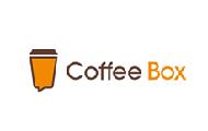 Coffee Box/连咖啡