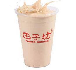 田子坊奶茶