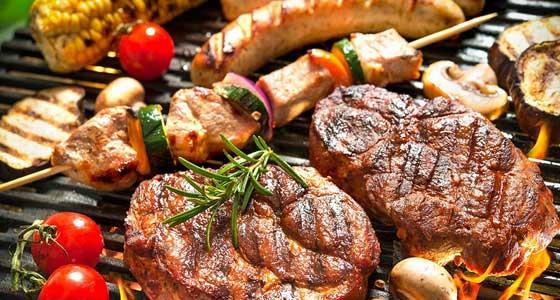 吉卡吉韩式烤肉