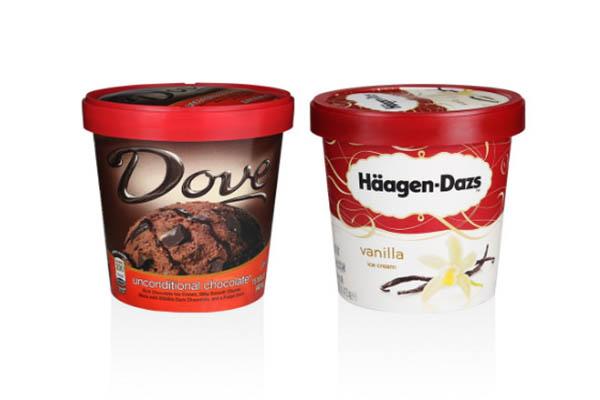 哈根达斯冰淇淋加盟费多少钱