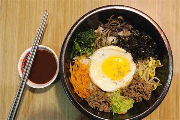 韩式石锅拌饭加盟怎么样