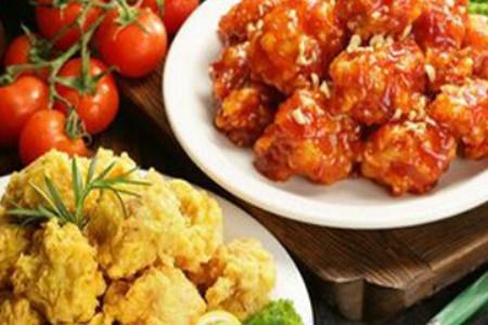 屠龙鸡炸鸡